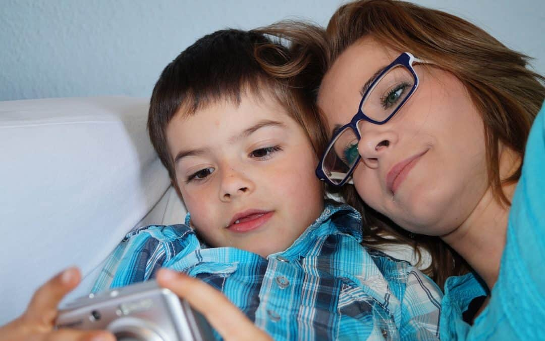 Kevés idő jut a gyermekedre munka mellett?
