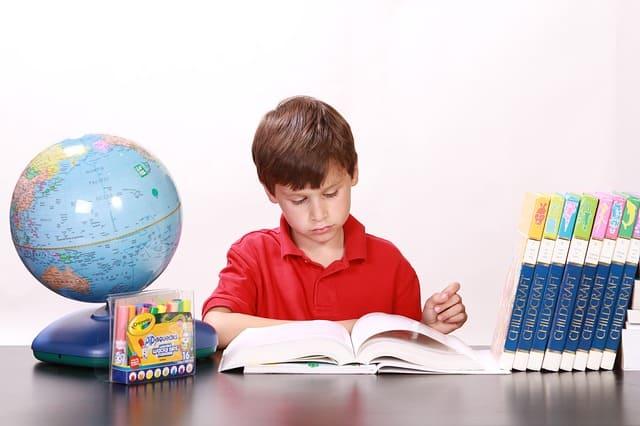 A tanulás, mint stressz okozó!